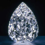 April Birthstone: Diamond